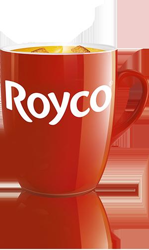 Royco - Accueil