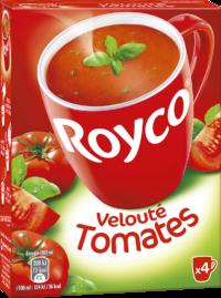 Royco - Gamme Les Classiques - Velouté Tomates