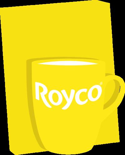 Royco - Gamme Les Bouillons et Mini Pâtes