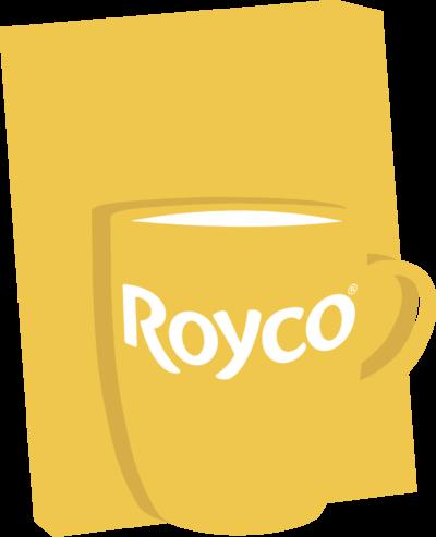 Royco - Gamme Les Crémeuses et Spécialités