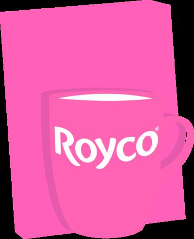 Royco - Gamme Les Exotiques