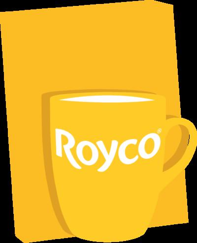 Royco - Gamme Les Extra Craquant