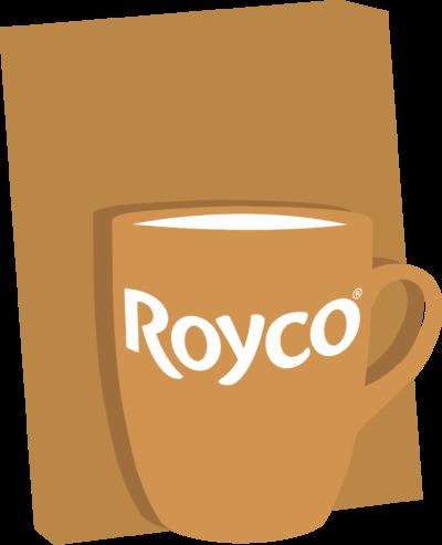 Royco - Gamme Les Graines et Légumineuses